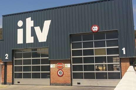 ITV El Tarajal en Ceuta