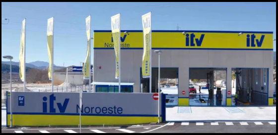 ITV Noroeste en Caravaca de la Cruz