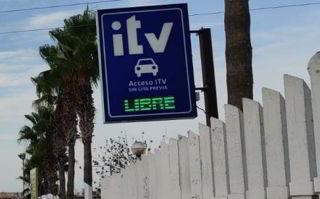 Cita rápida ITV móvil Ibiza