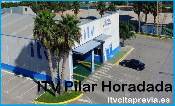Imagen ITV Pilar de la Horadada