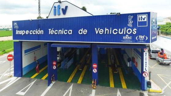 ITV San Bartolomé