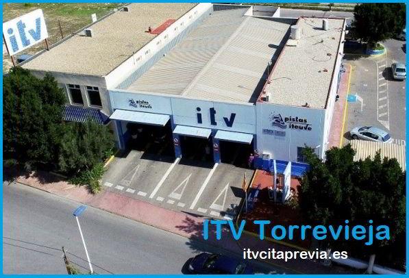 ITV Torrevieja